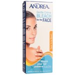 Andrea Gentle Bleach Cream Face 42 g