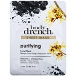Body Drench Purifying Sheet Mask 25 ml