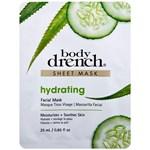 Body Drench Hydrating Sheet Mask 25 ml