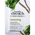 Body Drench Renewing Eye Strips 1 par
