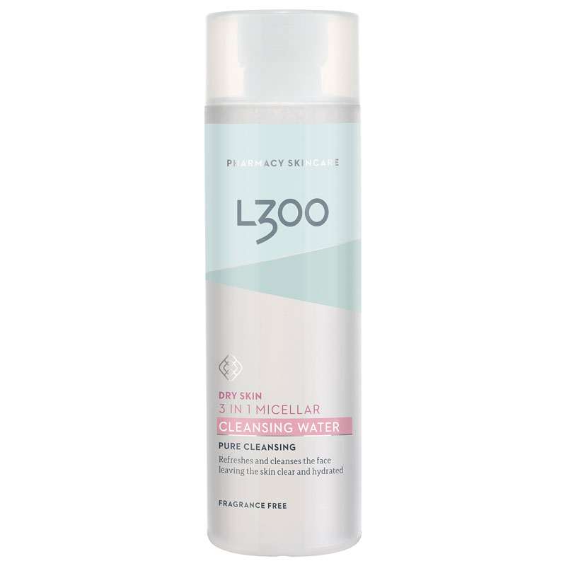 L300 3in1 Micellar Cleansing Water 200 ml