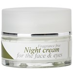 OliveAll Natural Night Cream 50 ml