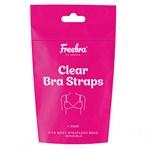 Freebra Clear Bra Straps 1 par