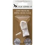 Lila Loves It Dental Micro Fleece