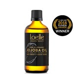 Loelle Jojoba Body Oil 100 ml