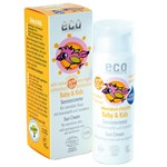 Eco Cosmetics Baby & Kids Solkräm SPF 50+ 50 ml