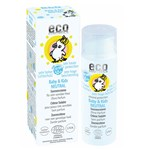 Eco Cosmetics Baby & Kids Solkräm SPF 50+ Neutral 50 ml