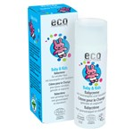 Eco Cosmetics Baby & Kids Zinkkräm 50 ml