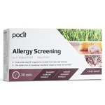POCit Allergy Screening 3-in-1 Självtest