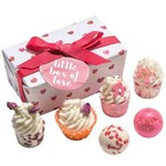 Bomb Cosmetics Giftpack Little Box Of Love