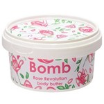 Bomb Cosmetics Body Butter Rose Revulotion