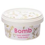 Bomb Cosmetics Body Butter Body Shimmer