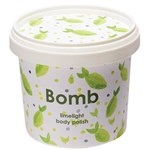 Bomb Cosmetics Body Polish Limelight