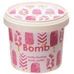 Bomb Cosmetics Body Polish Vanilla Frosting