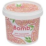 Bomb Cosmetics Body Scrub Pink Marmelade