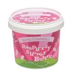 Bomb Cosmetics Shower Butter Raspberry Blower