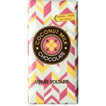 Renée Voltaire Chokladkaka med Kokosmjölk 80 g