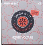 Renée Voltaire Lingonvecka Binda Natt 10 st