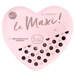 Le Mini Macaron Gel Manicure Kit Le Maxi 2 x 5 ml + Tool