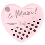 Le Mini Macaron Gel Manicure Kit Le Maxi 2 x 5 ml + Tool