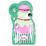 Le Mini Macaron Hand Mask Jasmine Green Tea
