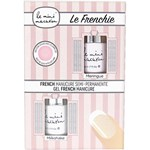 Le Mini Macaron Le Frenchie Manicure Kit 2x5ml