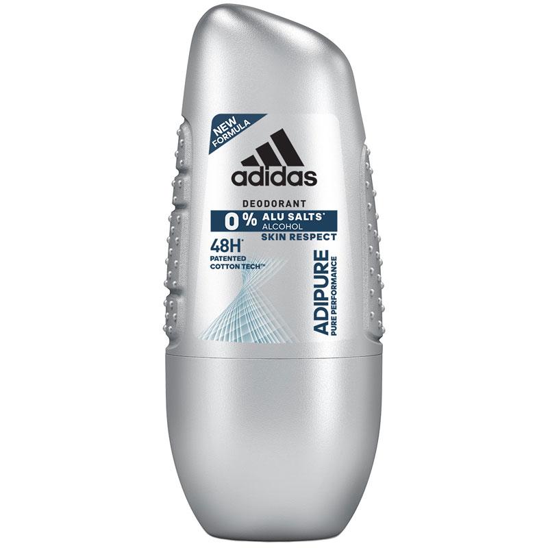 Adidas Adipure Roll-On Men 50 ml