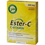 Ester-C 200 mg 90 tabletter