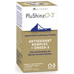 PluShinzO-3 Omega-3 30 st