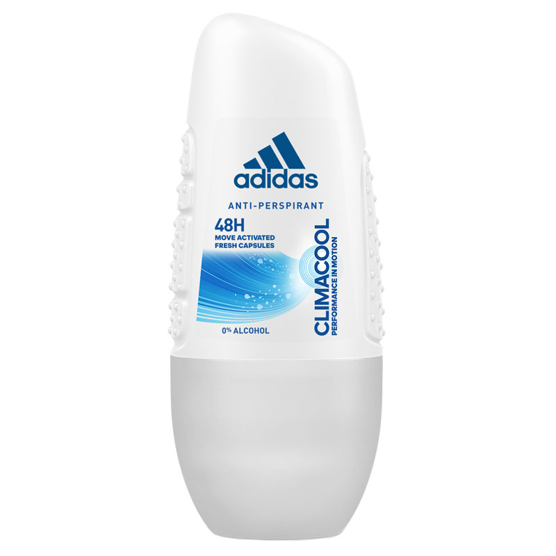 Adidas Climacool Women Roll-On 50 ml
