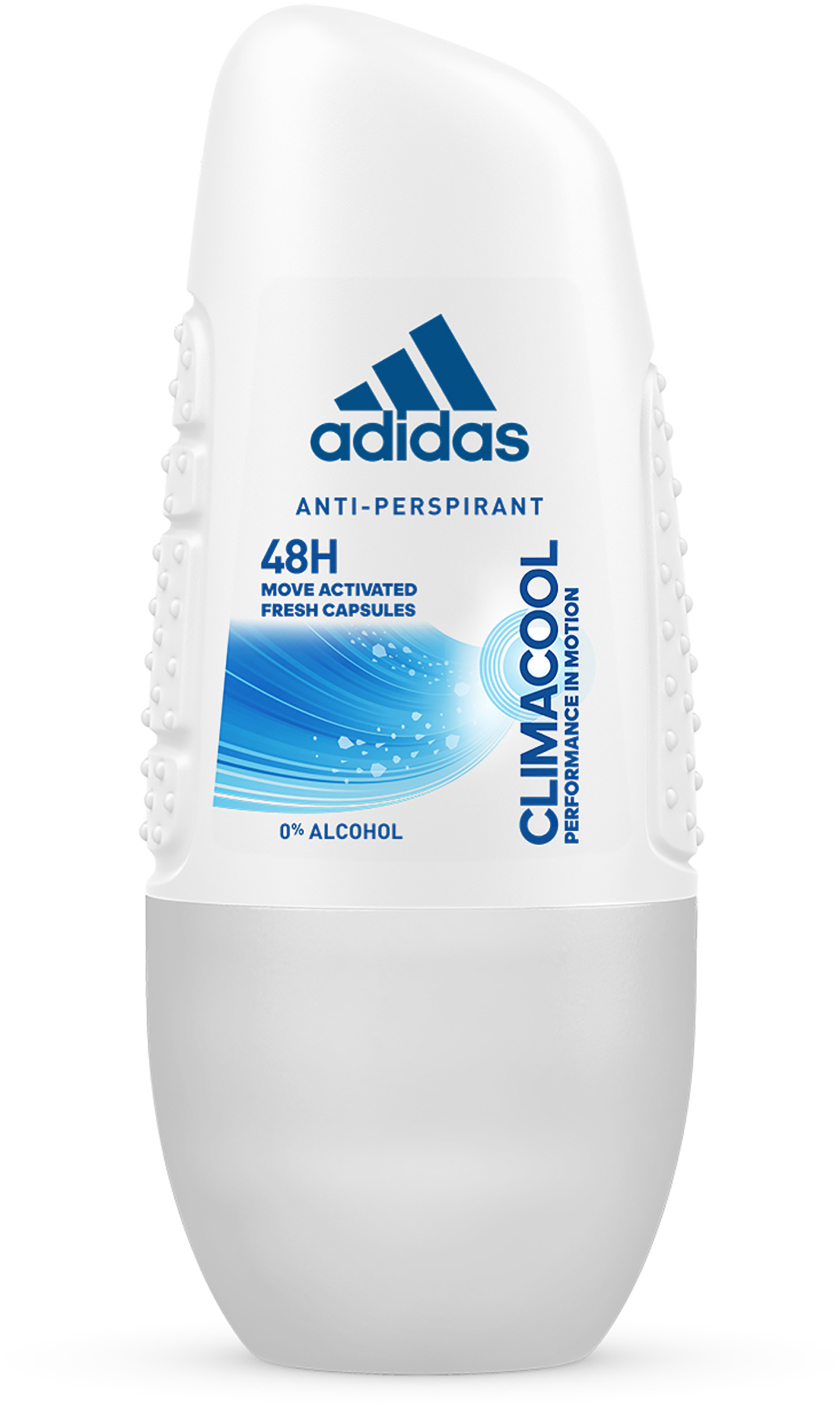 adidas Roll on Women, deodorant dam transparent Hudvård | XXL