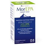 MorEPA Smart Fats Omega-3 60 st
