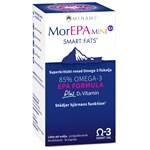 MorEPA Mini Omega-3 60 st