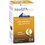 MorEPA Move Omega-3 60 st