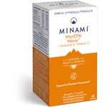 Minami MorEPA Move Omega-3 60 st