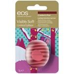 Eos Visibly Soft Lip Balm Cranberry Pear 7 g