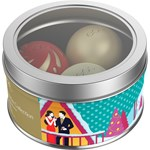 Eos Winter Collection Lip Balm/Lip & Cheek Tint 3-pack
