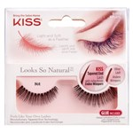 Kiss So Natural Lashes Hot
