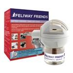 Feliway Friends Doftavgivare med Refill för katt