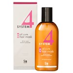 System 4 Oil Cure Mask / O 215 ml