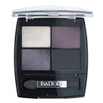 Isadora Eye Shadow Quartet Rockstar 5 g