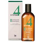 System 4 Climabazole Shampoo / 1 215 ml