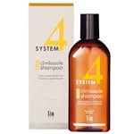 System 4 Climabazole Shampoo / 2 215 ml