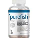 Elexir Purefish Omega-3 180 kapslar