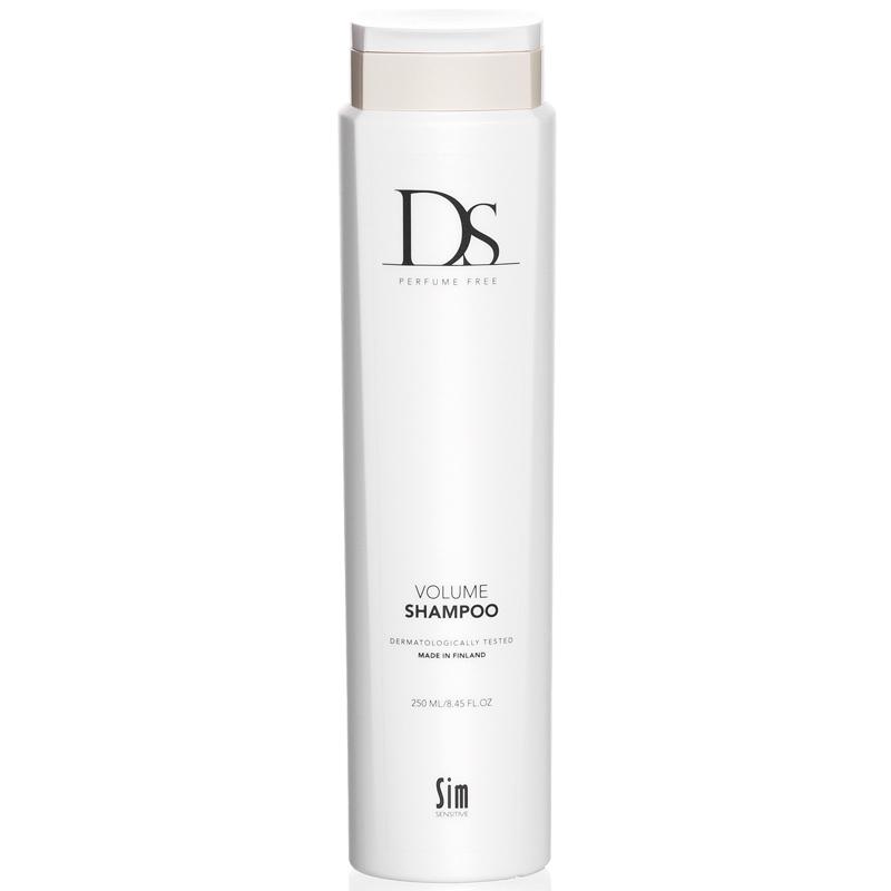 DS Volume Shampoo 250 ml Apotek Hjärtat