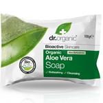 Dr.Organic Aloe Vera Soap 100 g