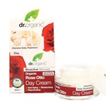 Dr.Organic Rose Otto Day Cream 50 ml