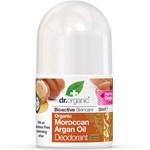 Dr.Organic Moroccan Argan Oil Deodorant 50 ml