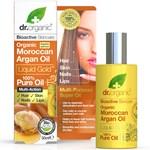 Dr.Organic Moroccan Argan Oil Liquid Gold 50 ml
