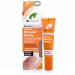 Dr.Organic Manuka Honey Cuticle and Nail Solution 15 ml
